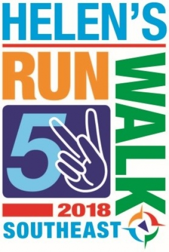 Southeast Run Walk 2018 Logo